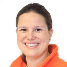 Julia Schlingermann, Apothekerin und Geschäftsführung der Eidelstedter ApothekeA